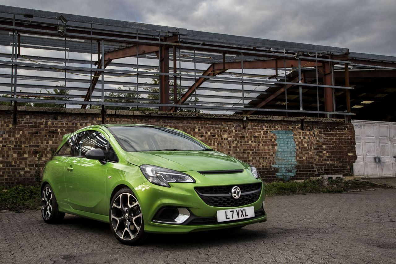 Vauxhall Vxr Brand To Live On With Help From Hybrid Tech 2