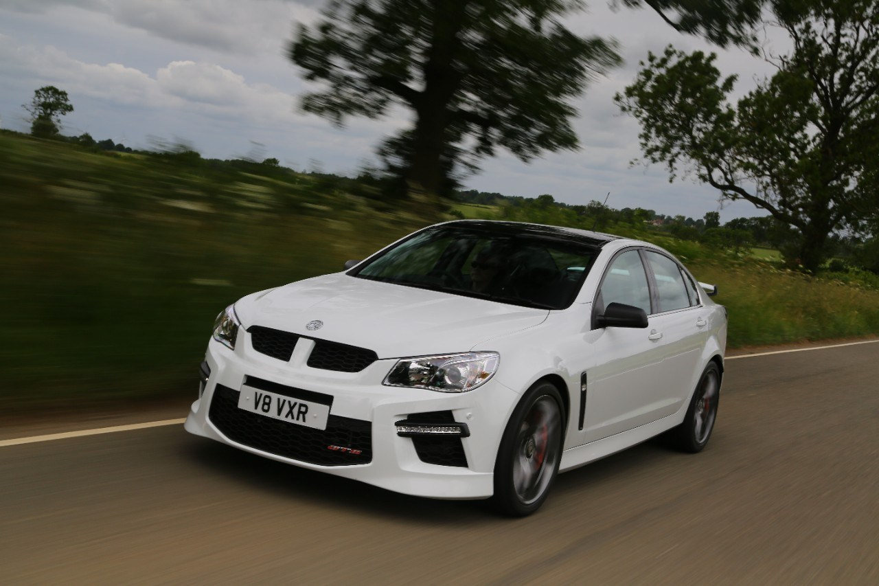 Vauxhall Vxr Brand To Live On With Help From Hybrid Tech 3