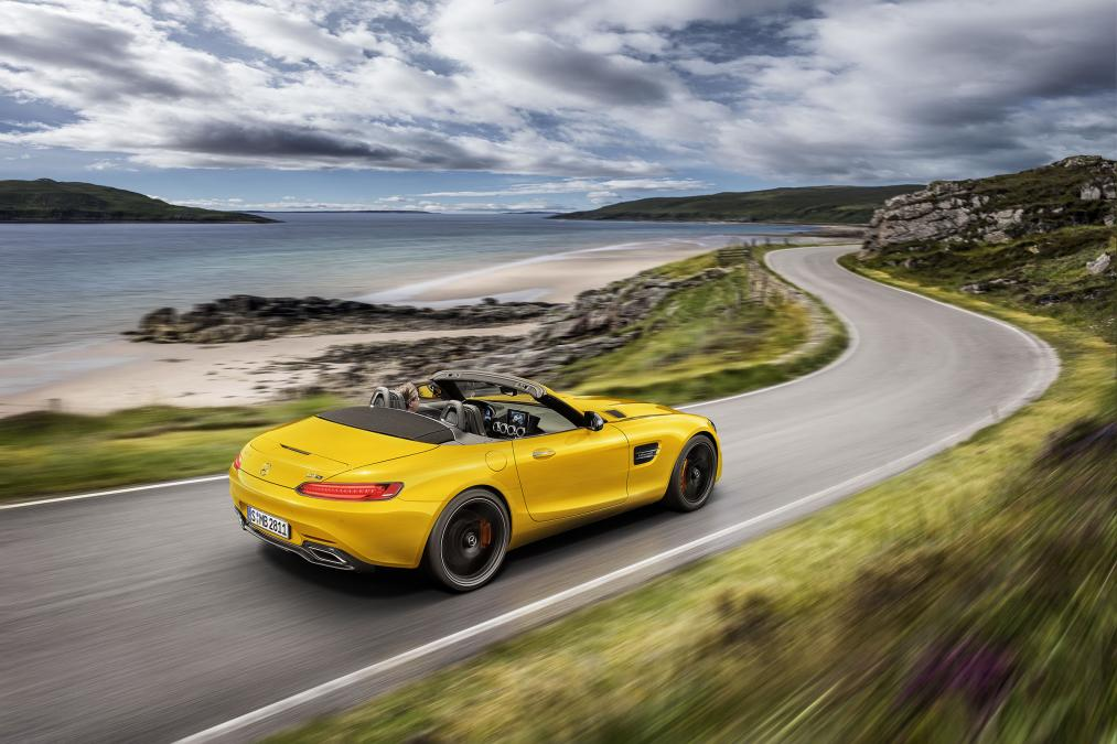cars,sxdrv,soft top,drop top,sportscar,new car,roadster,gts,gt s,amg,mercedes,merc,