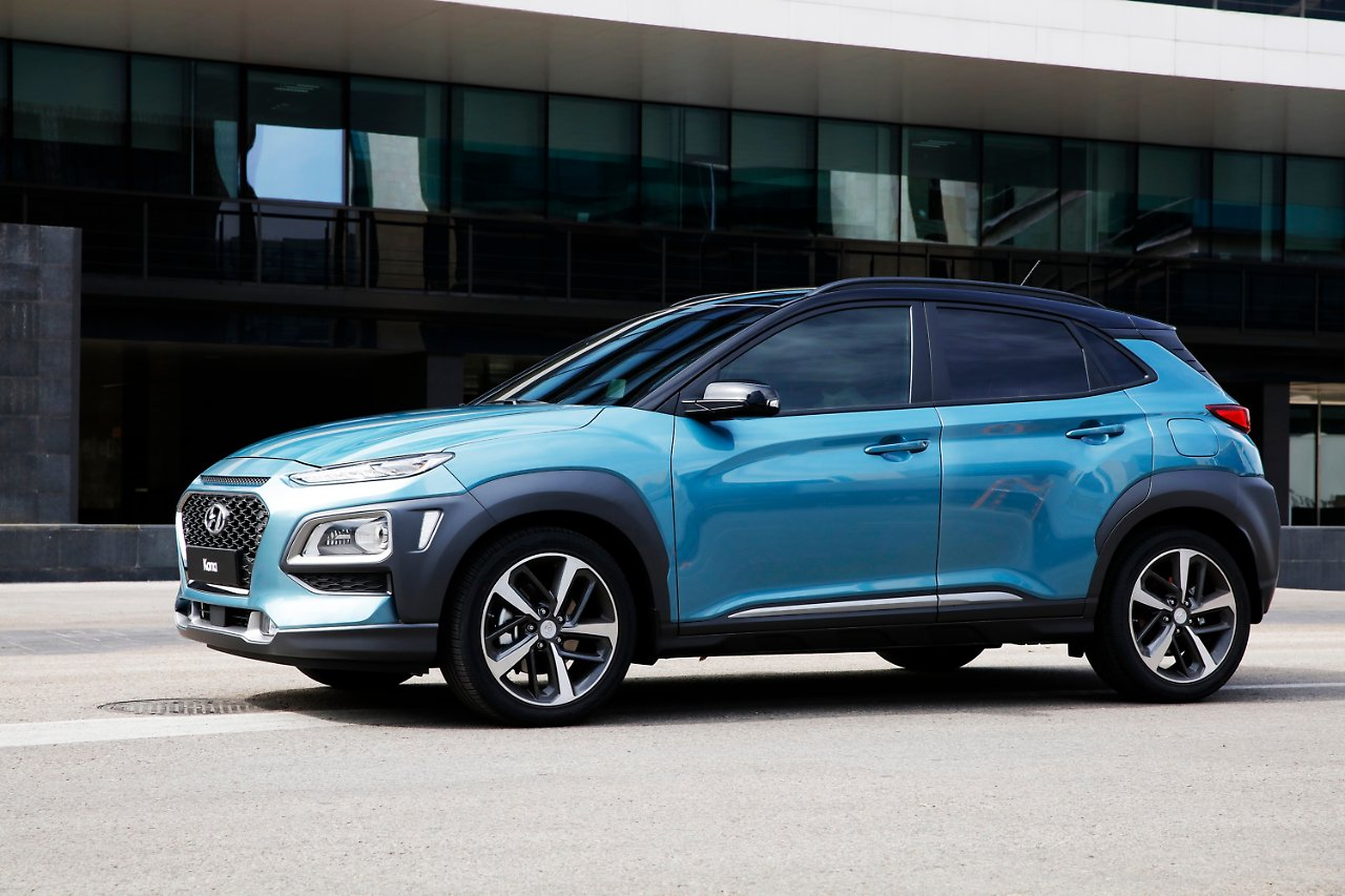 New Hyundai Kona N Performance Suv In Line For 247bhp 3