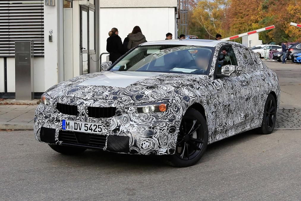 New 2019 Bmw 3 Series: Specs, Release Date And Details 2