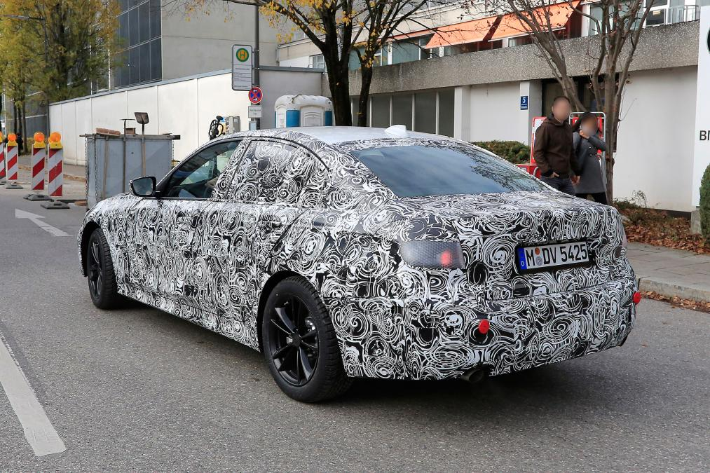 New 2019 BMW 3 Series: specs, release date and details 3