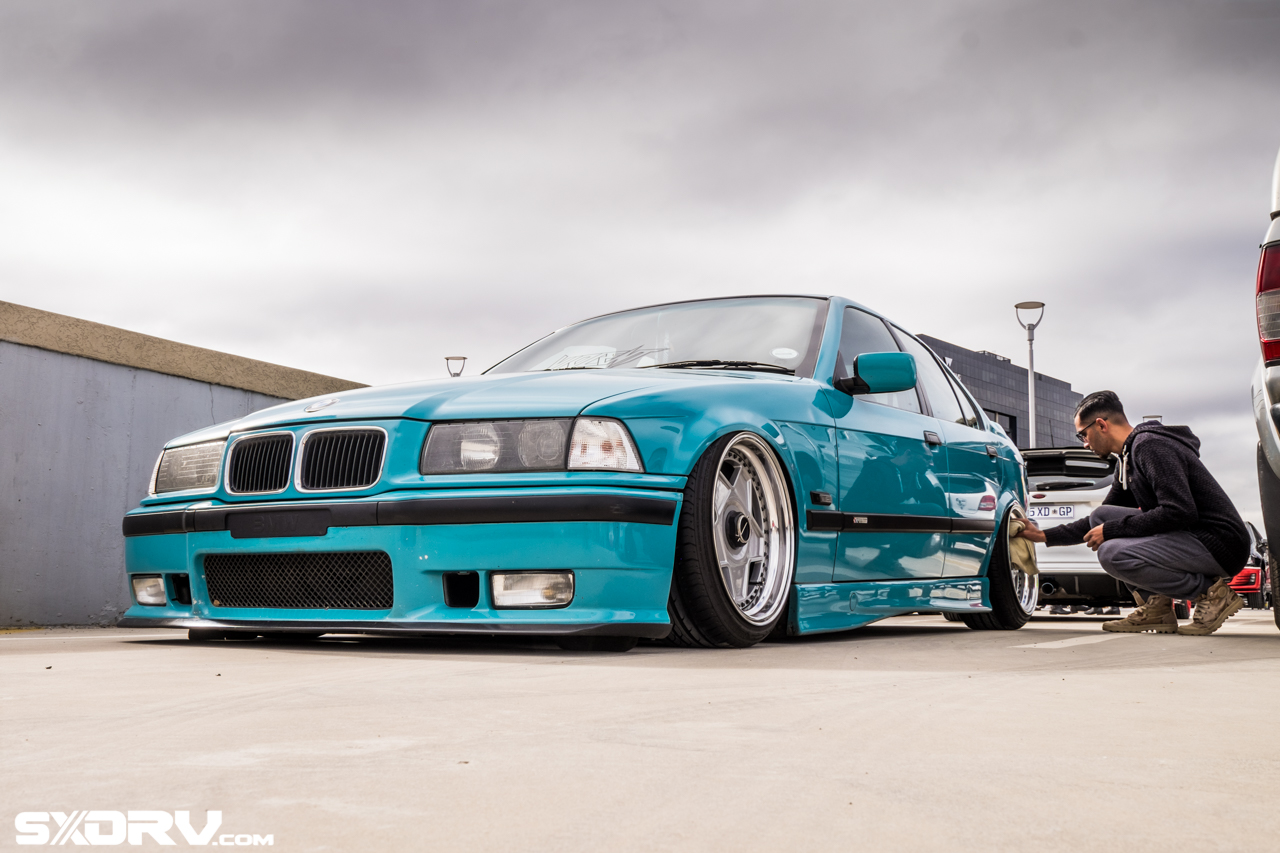 Sxdrv Joins Cars, Coffee & Donuts At Sandton City For Some Petrolhead Fun 1