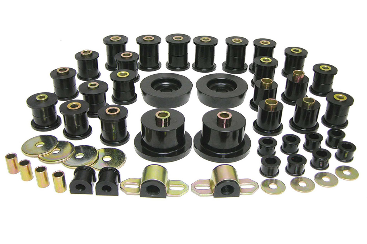 What Are Bushings? Important, that