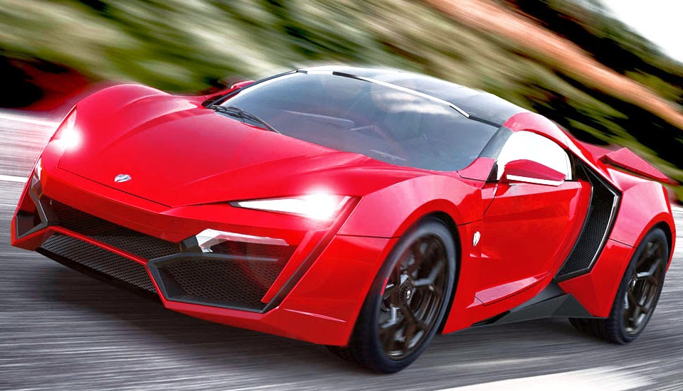 Top 10 Most Expensive Cars Ever! What Would You Choose? 4