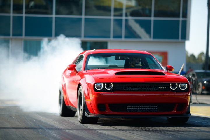 Experience Neck-snapping Speed With The Fastest-accelerating Cars 5
