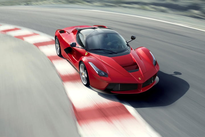 Experience neck-snapping speed with the fastest-accelerating cars 6