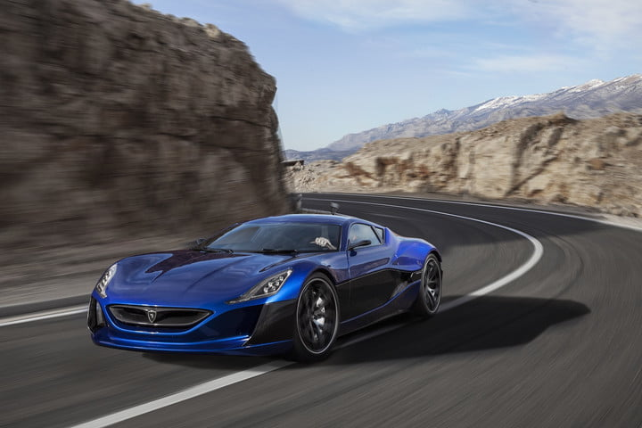 Experience neck-snapping speed with the fastest-accelerating cars 8