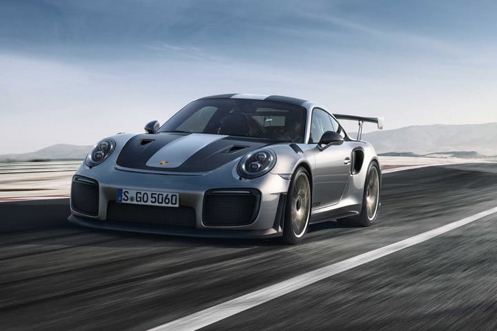 Experience Neck-snapping Speed With The Fastest-accelerating Cars 10