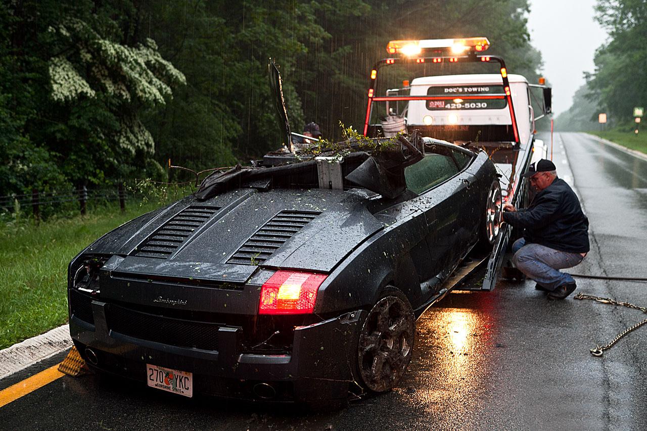 Video: Best Of Street Drifting Fails! 1