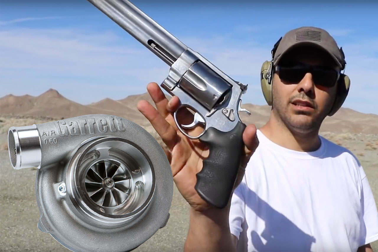 Is A Turbo Bulletproof? 1