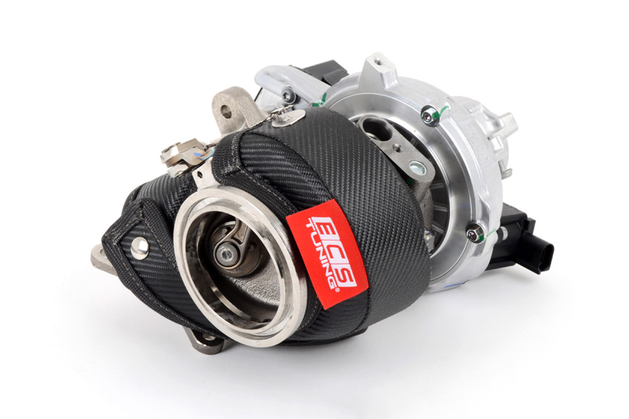 Why use a turbo blanket? We tell you all you need to know 1