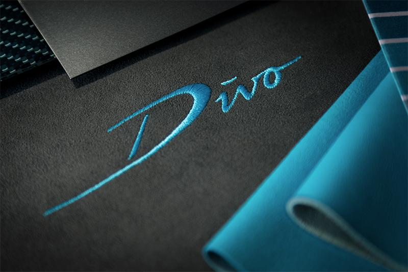 Bugatti Announces The Divo Hypercar – And It