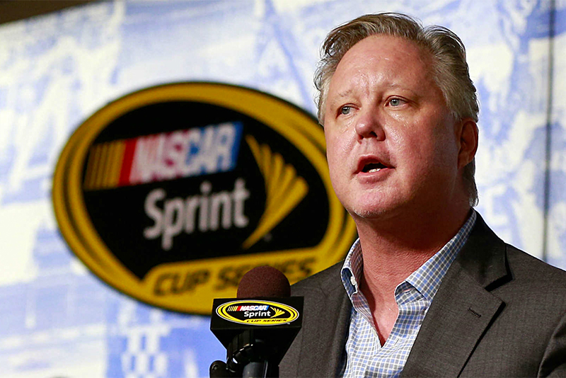 Nascar Ceo Arrested For Drunk Driving And Drug Possession – Name Drops Trump 1