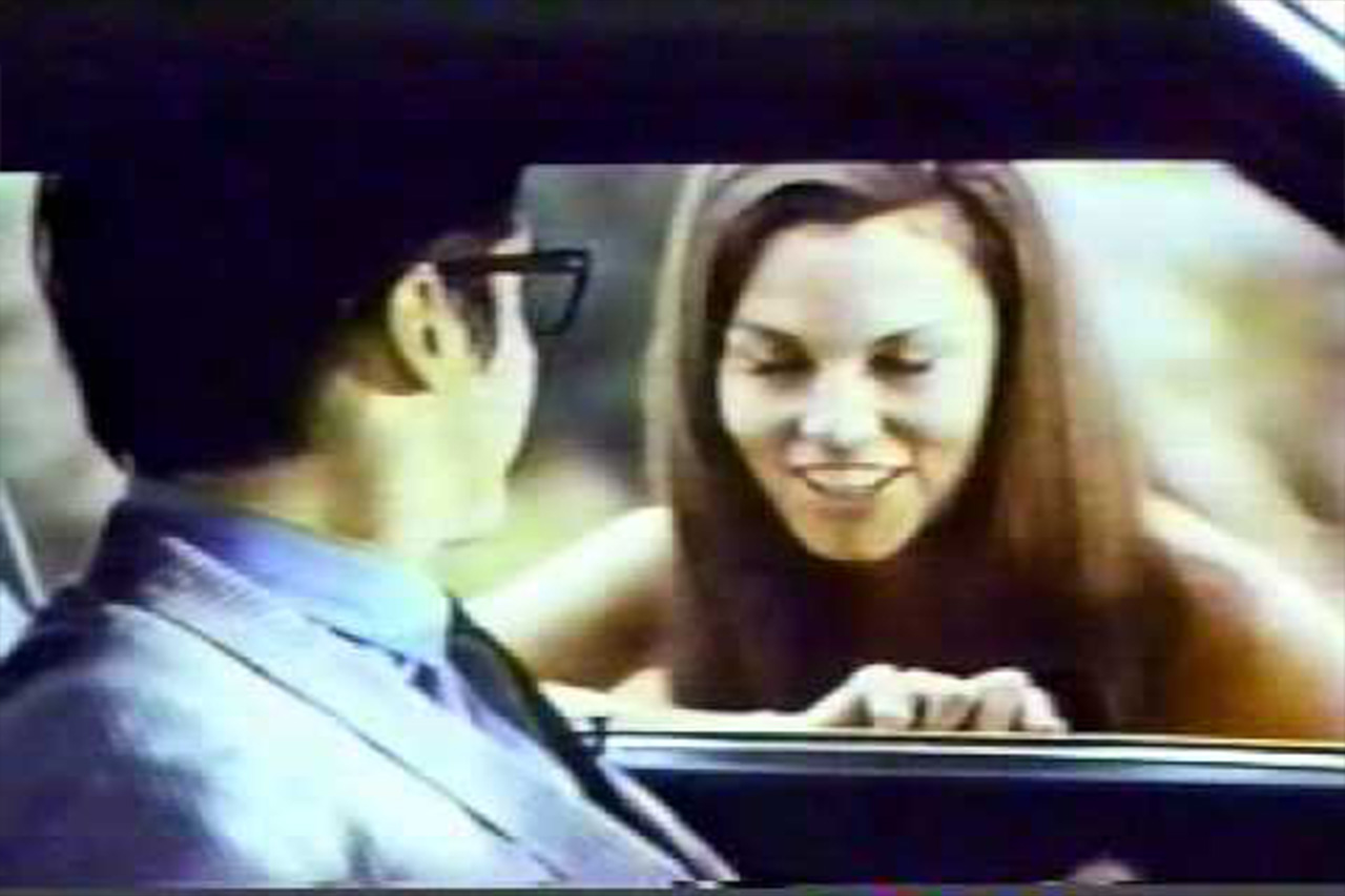 Hilariously Inappropriate Old School Dodge Commercial 1