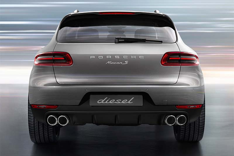 Porsche axes diesel and looks towards hybrid and electric technology 1