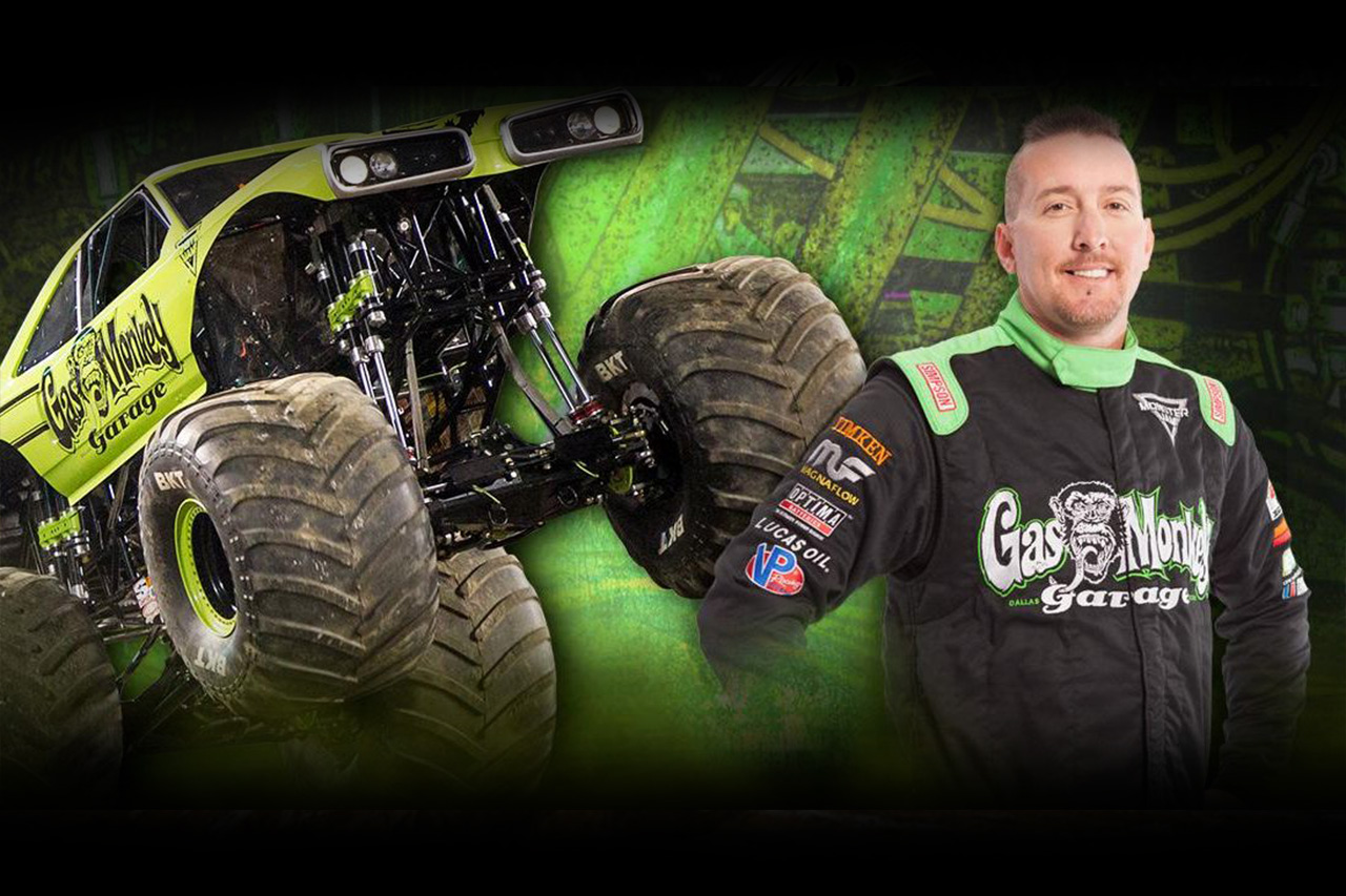 Monster Jam Heading To South Africa In 2019 2