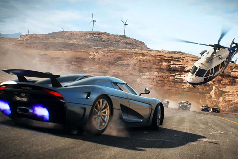PC,console,evolution,Need For Speed,Automotive,News,