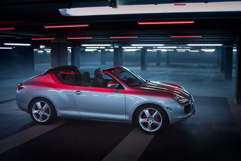 cars,unseen,rare,Prototype,Porsche Top 5,Automotive,