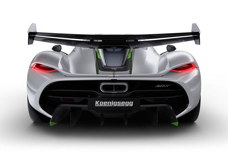 cars,1000kg's of downforce,Light Speed Transmission (LST),5.0-litre turbocharged V8,Agera,revealed,reveal,launch,Geneva International Motor Show,1600bhp,Hypercar,Koenigsegg Jesko,Automotive,