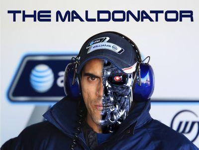 Video: Maldonator, The Movie