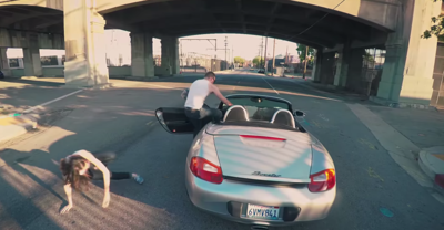 Video: Gta V Gets A Real Life Makeover