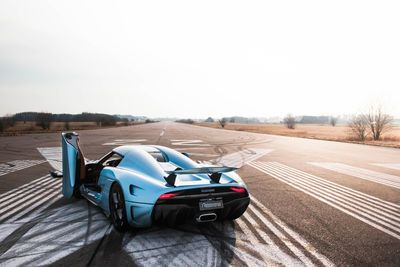 Koenigsegg Regera Pricing Announced, You Can't Afford It, Sorry.