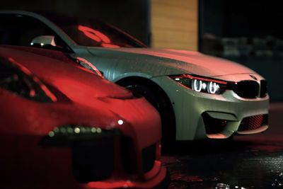 Video: New Need For Speed Trailer And Gameplay Footage From E3!