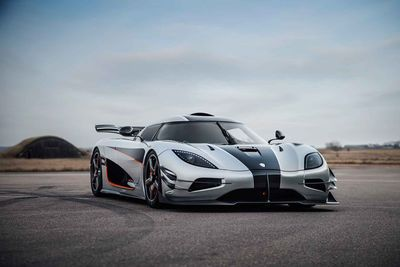 Video: Koenigsegg Does It Again, Showing Other Supercar Manufacturers How It's Done!