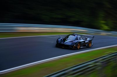 The Legendary Nordschleife Has Allegedly Banned Any Future Lap Records.