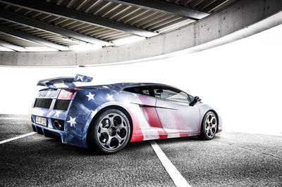 Video: This Gallardo Has A Hidden Agenda!