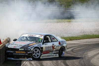 Video: Do You Even Drift Bro!? Because You Shouldn't!!!