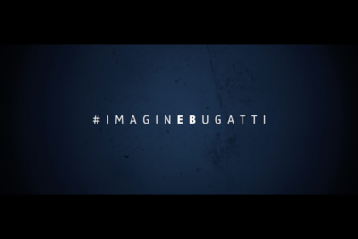 Video: Bugatti Teases With New Video. A New Era Is Coming!