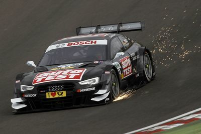 Video: Was This Dtm Driver Really Instructed To Bump His Competition Out The Way?