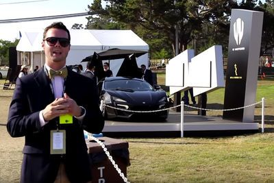 Video: These Guys Think The Lykan Hypersport Sucks And We Totally Agree!