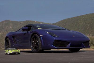 Cars Sxdrv Lambo Racing Lamborghini Drag Race Drag Race Rc Car