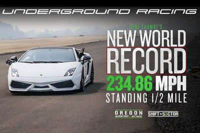 Cars Sxdrv Shift Sector World Record Underground Racing Twin Turbo Gallardo  Twin Turbo Lamborghini Gallardo