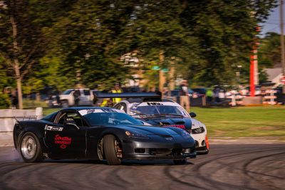 Video: Streets Of Detroit 2015