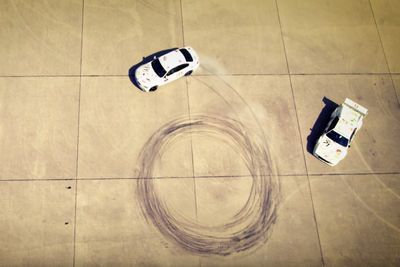 Video: Making Pretzels Is More Fun In A Bmw M3!