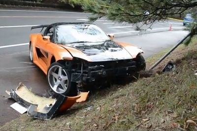 Video: When Fast And Furious Turns Into Fast And Foolish!