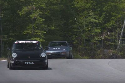 Video: Want To Do A Track Day With Your Ride? This Video Will Show You How.