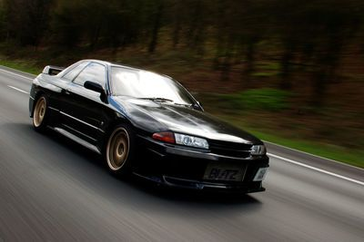 Video: Hilarious 800 Hp Skyline Gt-r Driving Reactions!