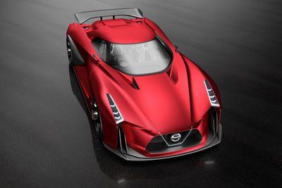 Nissan Gran Turismo To Make Toyko Debut