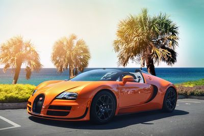 Video: How Expensive Is It To Own A Bugatti Veyron?