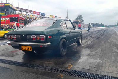 Video: The Most Demonic Mazda Rx-3 You'll Ever Hear!