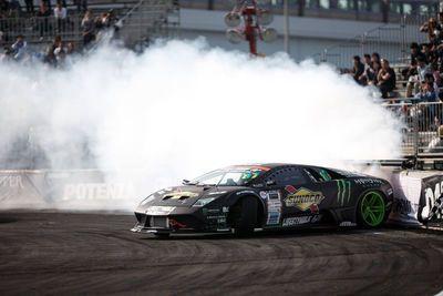 Video: It Doesn't Get More Insane Than This Supercar Drift Battle With A Lamborghini Murcielago And Lexus Lfa!