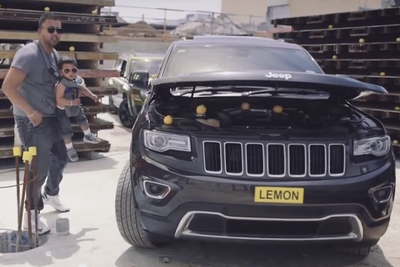 Video: Aussie Guy Buys A Grand Cherokee For $60000, Ends Up Being A Lemon Which Jeep Refuses To Replace, Gets Revenge By Making A Video About It That's Gone Super Viral!