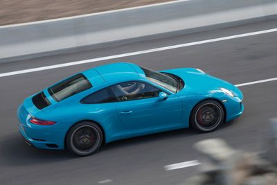 Video: Has The New Turbocharged 911 Carrera S Been Ruined By Adding Forced Induction?
