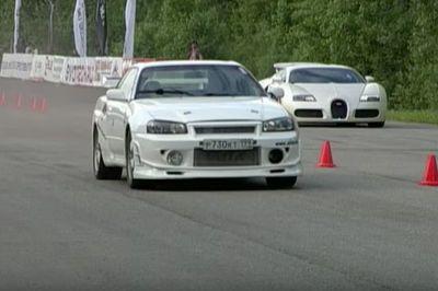 Cars Drag Racing Sxdrv R34 Gt R Skyline R34 Gt R Nissan Skyline Bugatti
