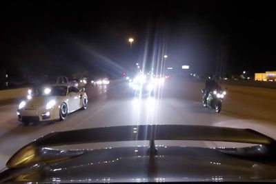Video: Boosted Nights! ' The Craziest Street Racing That Happens Only Once A Year On The Texas Streets